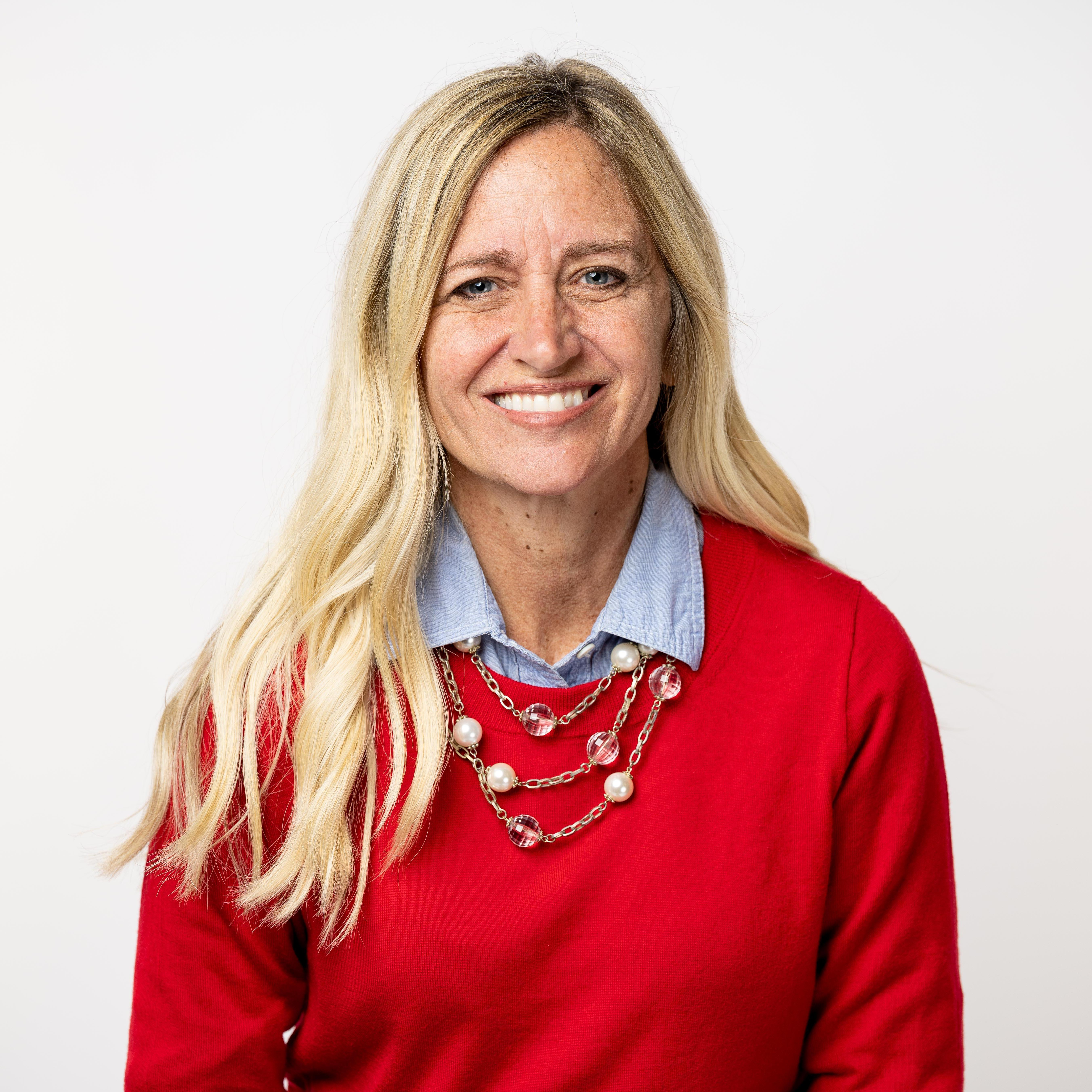 Amy Rountree's Profile Photo