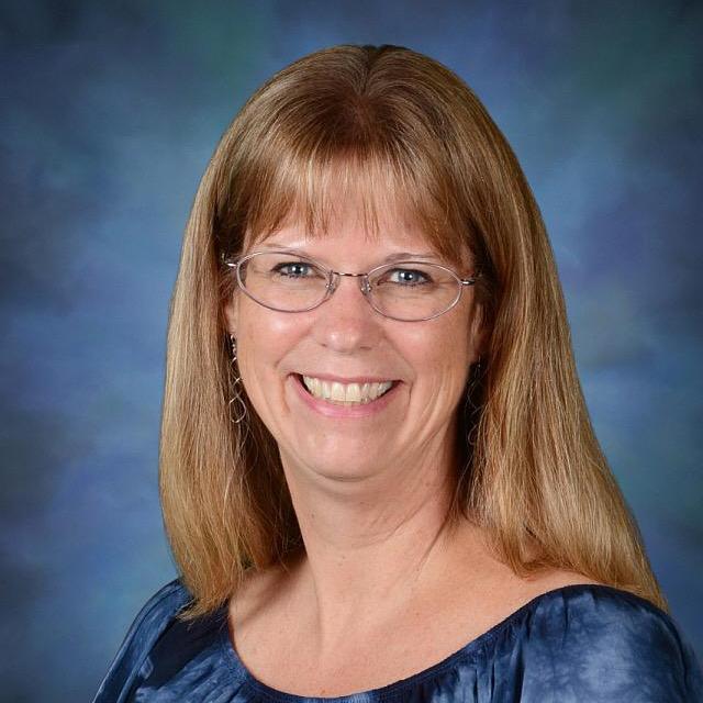 Nancy Yates's Profile Photo