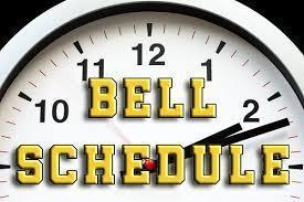 Natchez Freshman Academy Bell Schedule