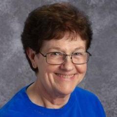Kathy Tucker's Profile Photo
