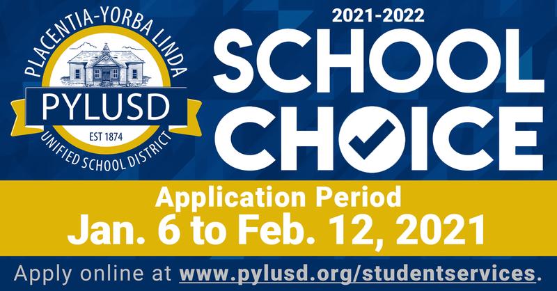 School choice graphic.