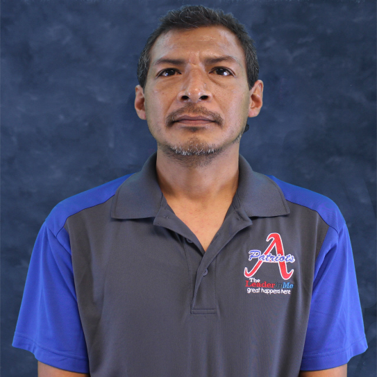 Ramiro Castaneda's Profile Photo