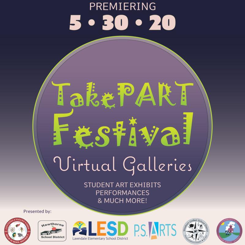 TakePART Festival Virtual Galleries