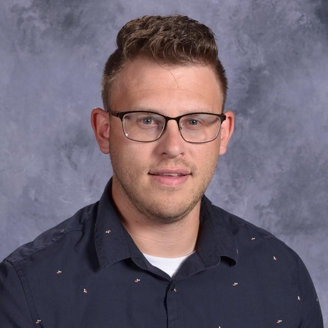 Kyle Liechty's Profile Photo
