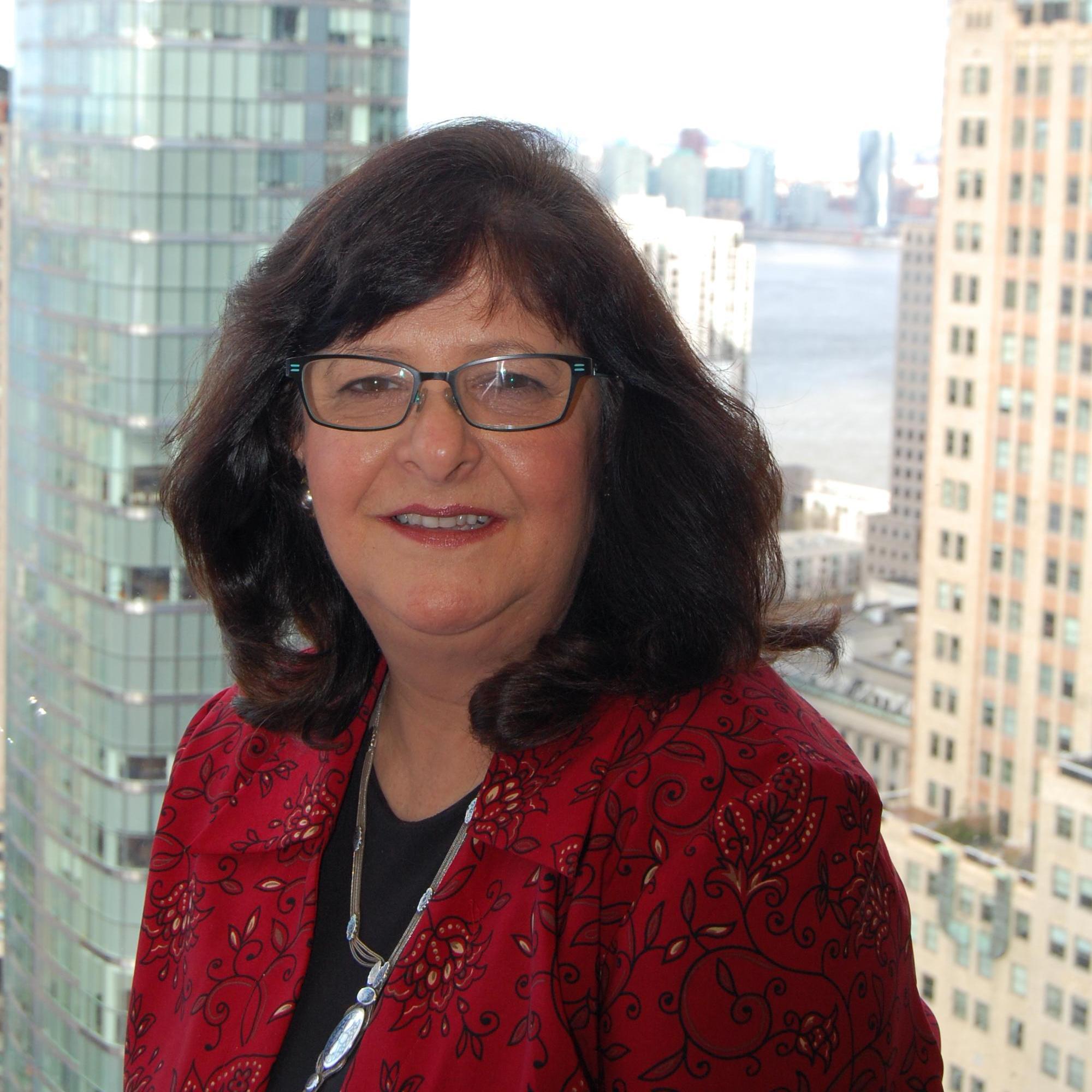 Yafa Lamm's Profile Photo