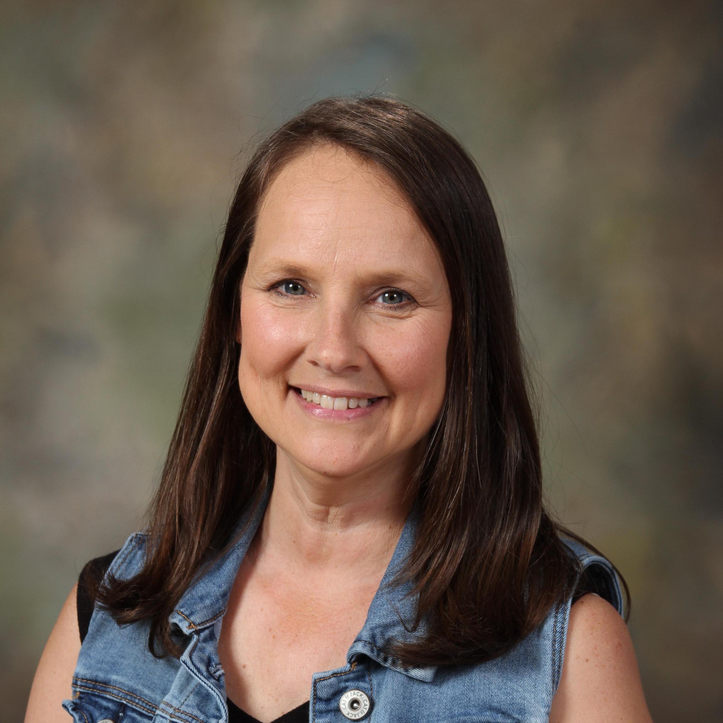 Manda Edwards's Profile Photo
