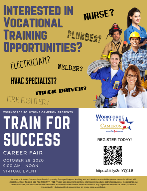 OFFICIAL Train for Success Flyer.png