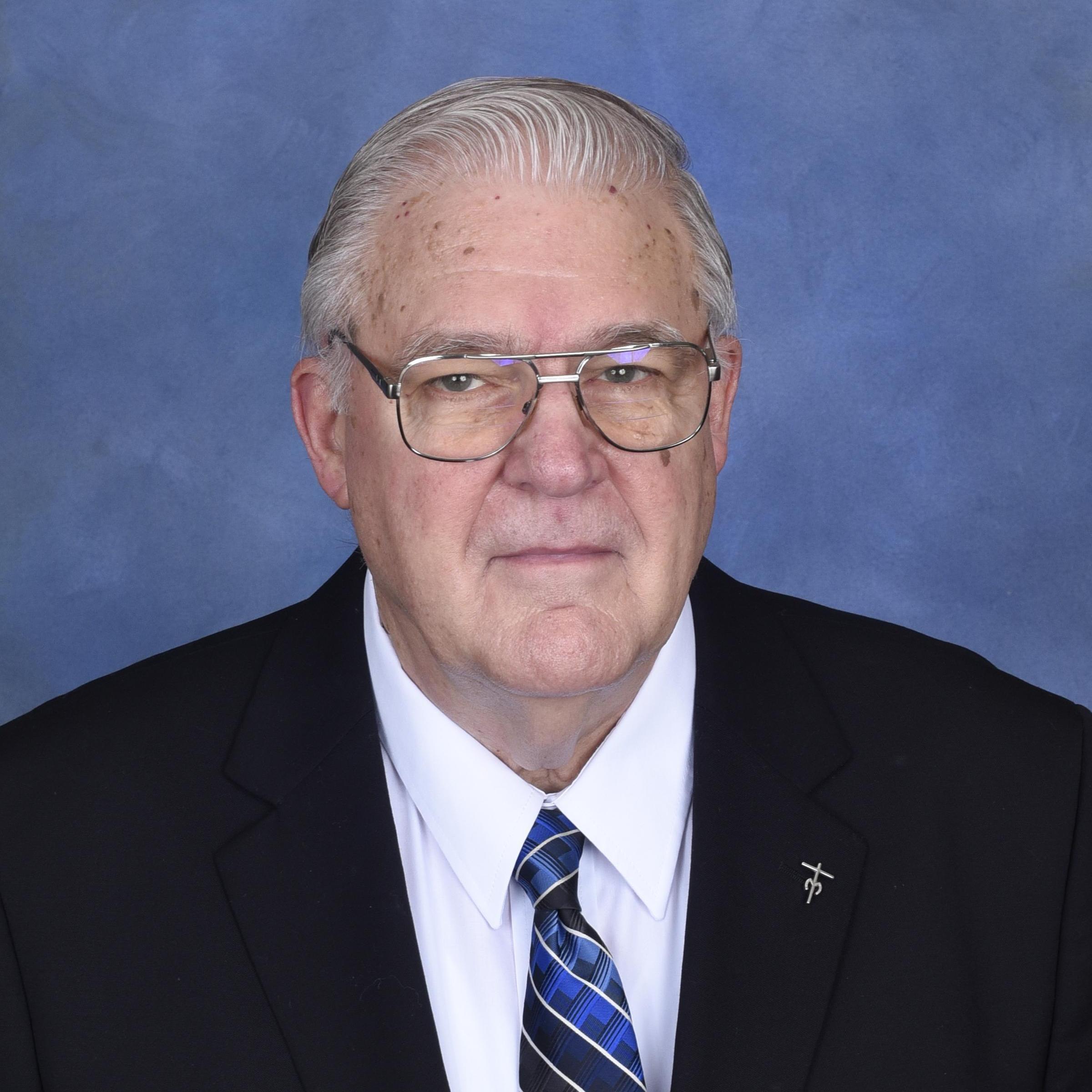 Brother James Burkholder, S.M. '62's Profile Photo
