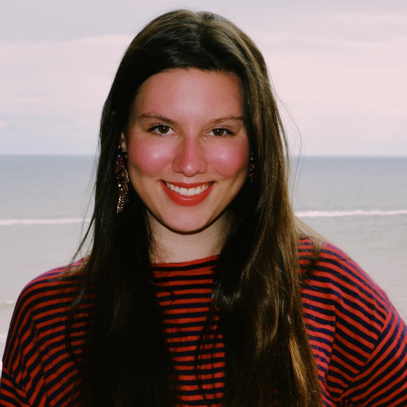 Caroline Wooten's Profile Photo