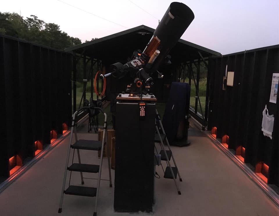 Mt. Lion Observatory