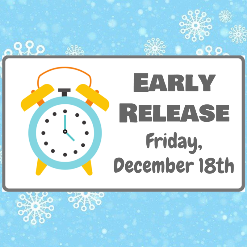 Early Release Featured Photo