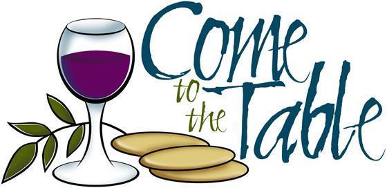 Drive-Thru Communion- Maundy Thursday 5-6 PM & Easter Sunday 9-10 am Featured Photo