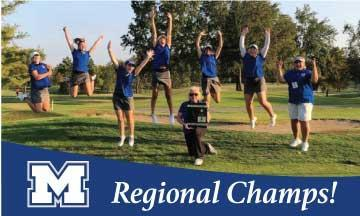 regional champs