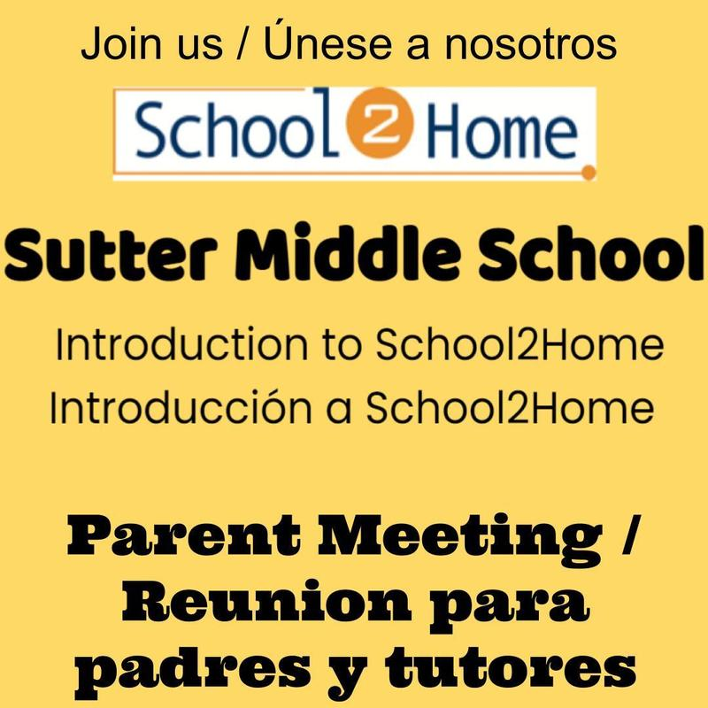 Parent and Guardian Meeting / Junta para padres y tutores Featured Photo