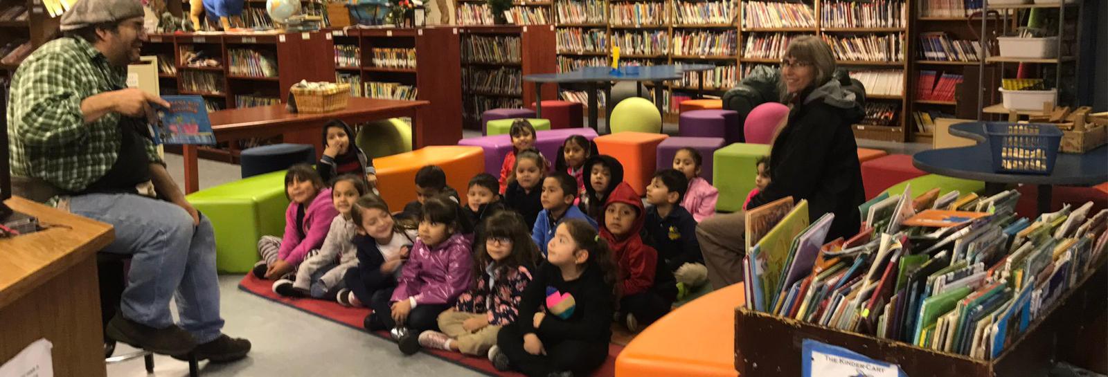 Philadelphia Elementary School