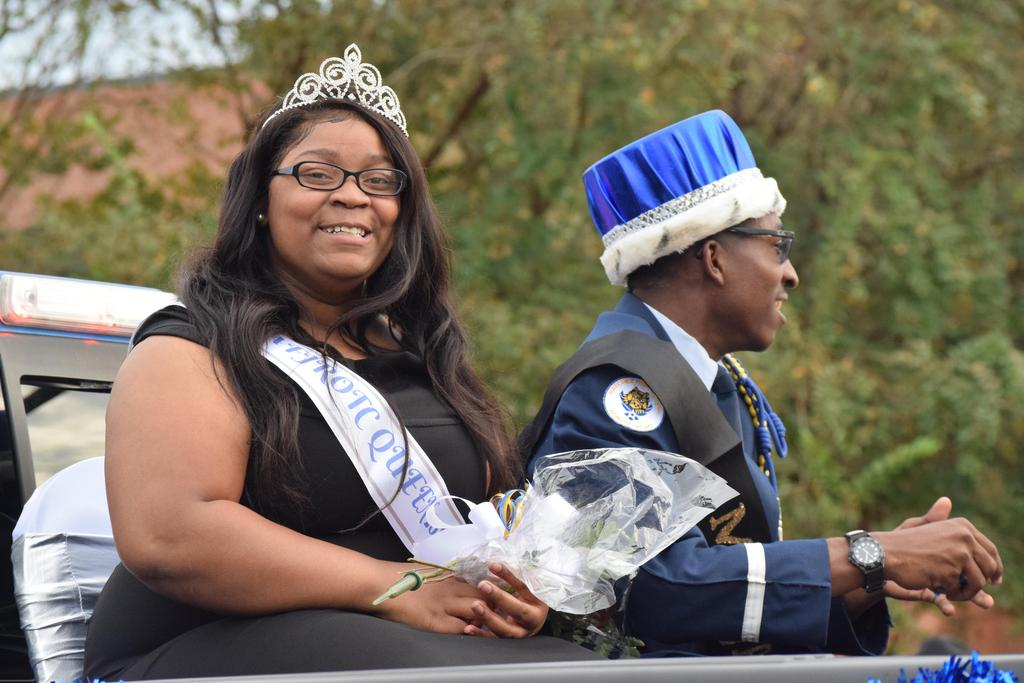 2019 Homecoming Parade