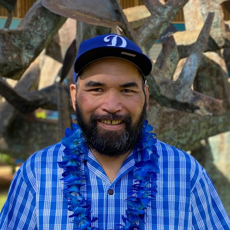 Darin Pilialoha's Profile Photo