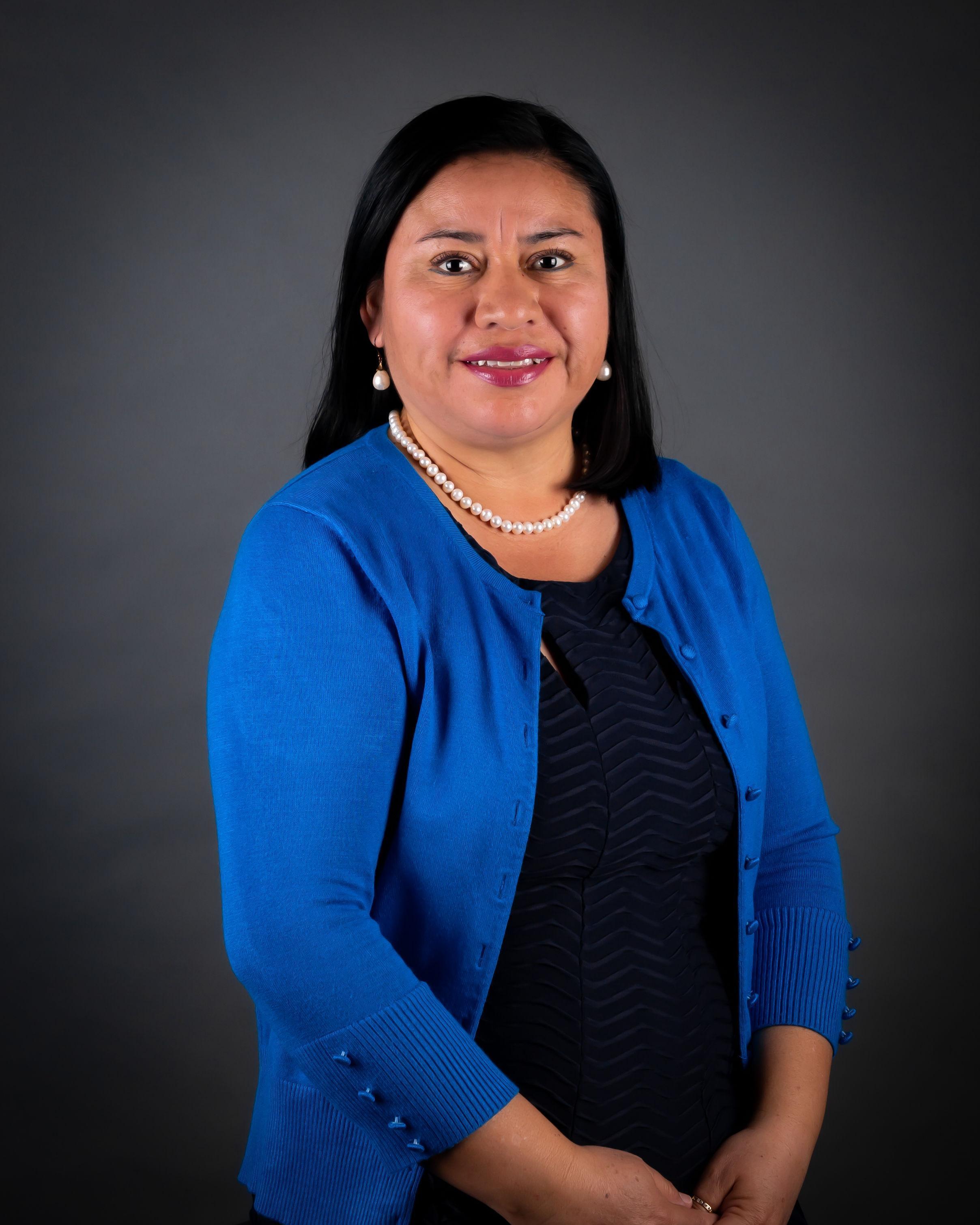 Ingrid Enriquez