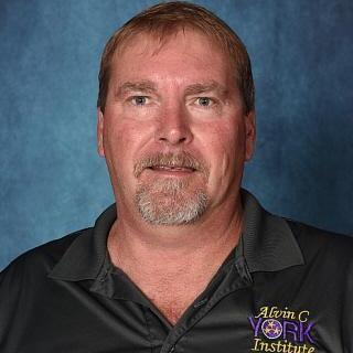 John Stockton's Profile Photo