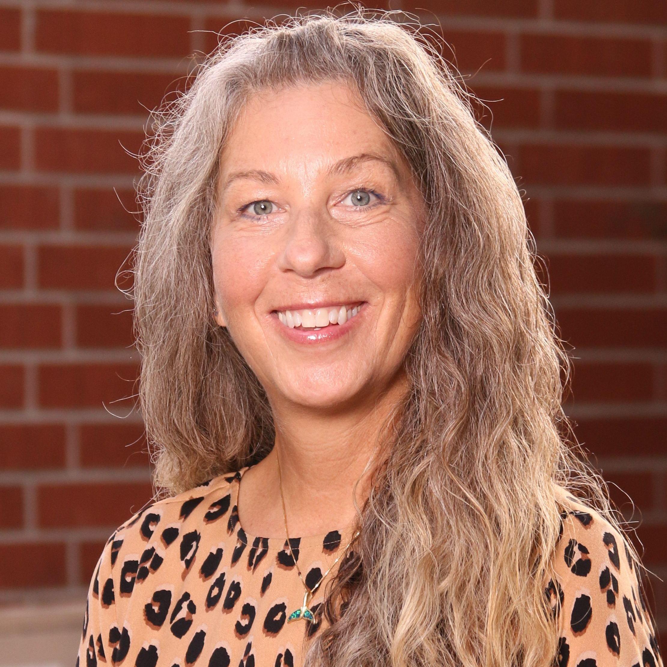 Diane Randall's Profile Photo