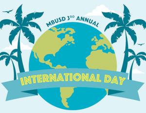 MBUSD International Day