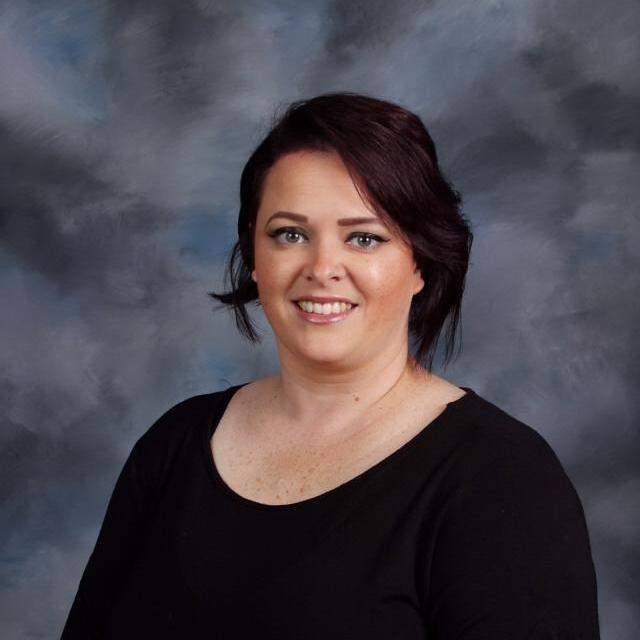 Kelly Robinson's Profile Photo