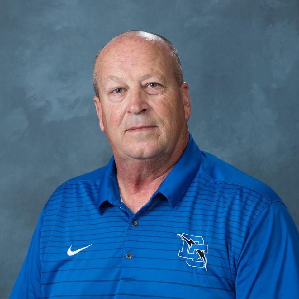Mike Wheeler's Profile Photo