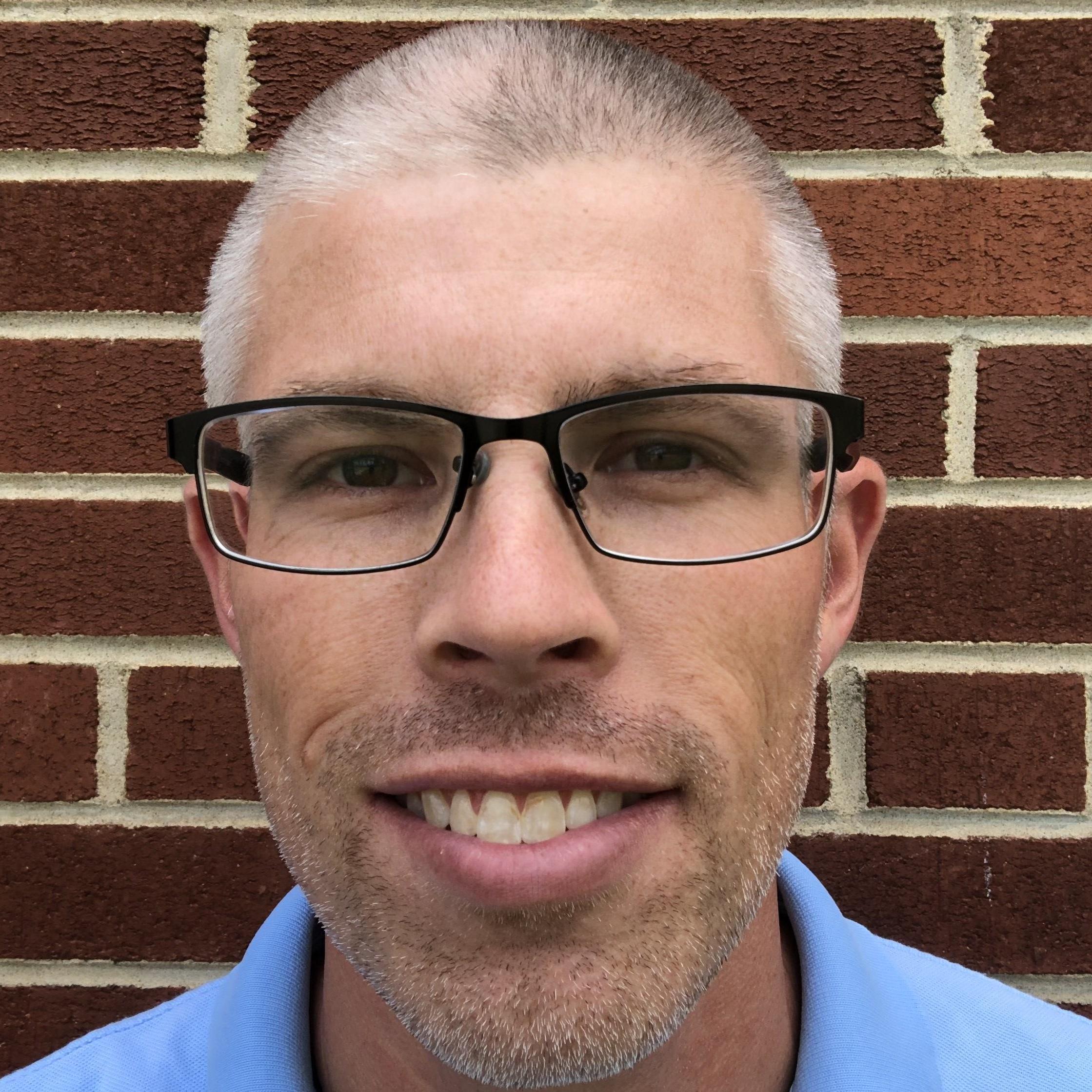 Sean Rupley's Profile Photo