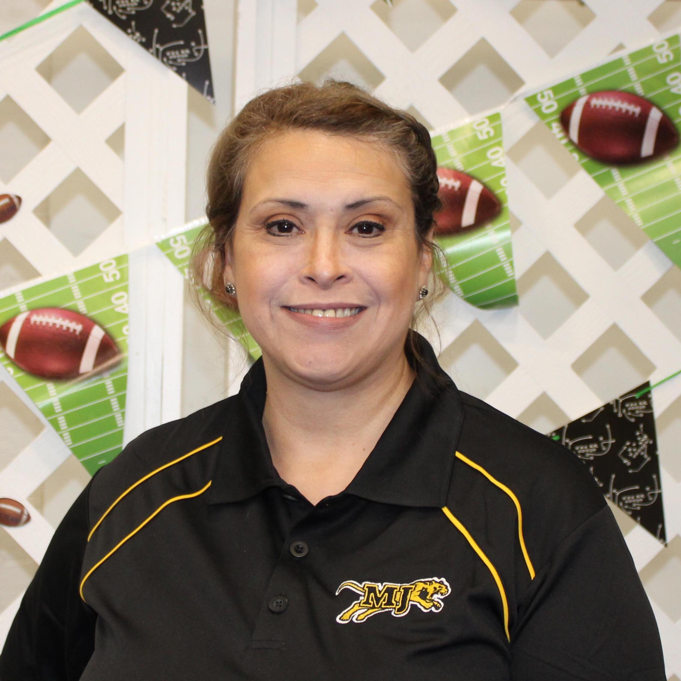 Angela De La Fuente's Profile Photo