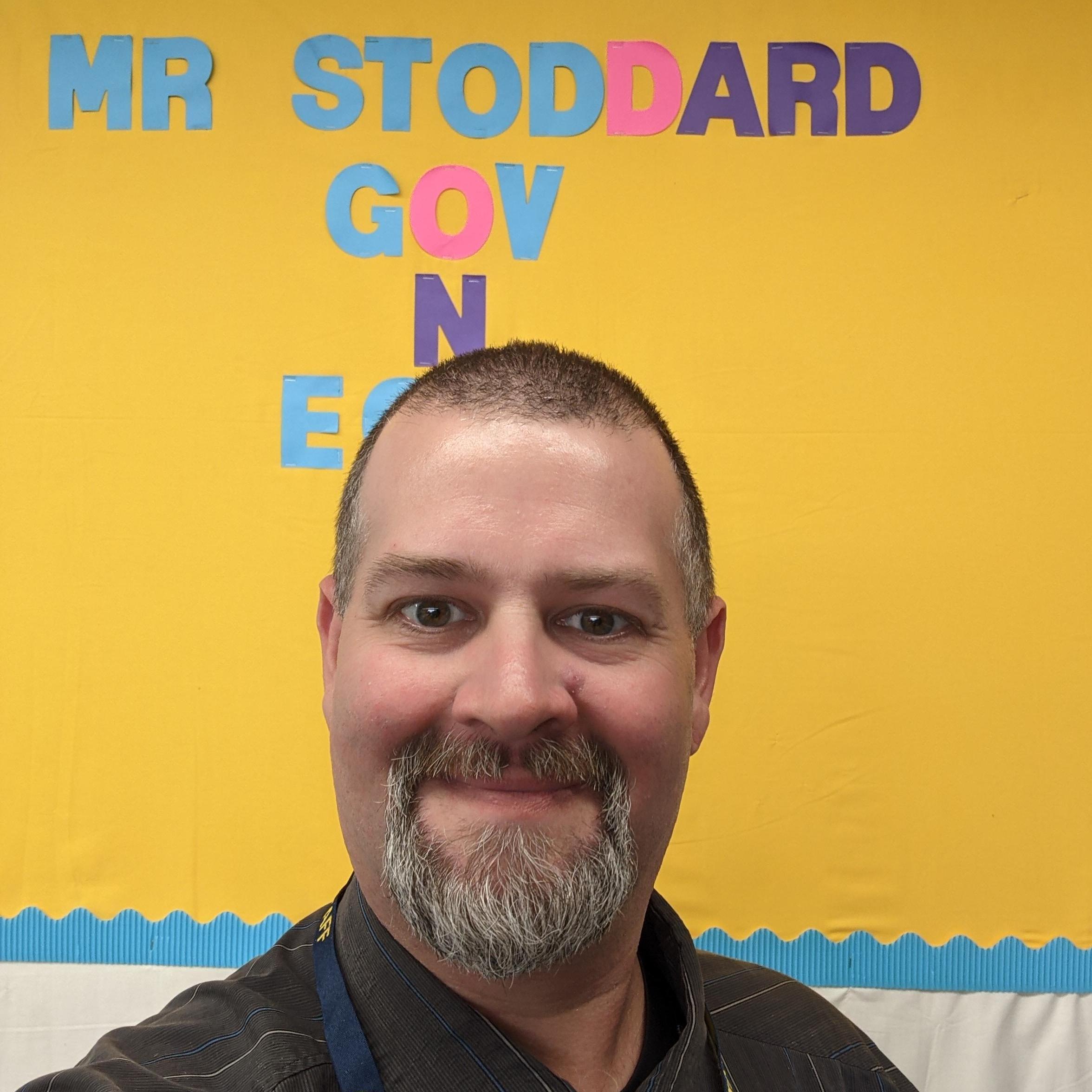 Jason Stoddard's Profile Photo