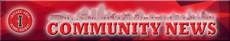 Community News Button