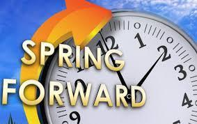 Daylight Savings - Sunday, March 10th, 2019 Thumbnail Image