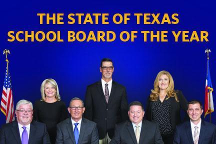 School Board of the Year