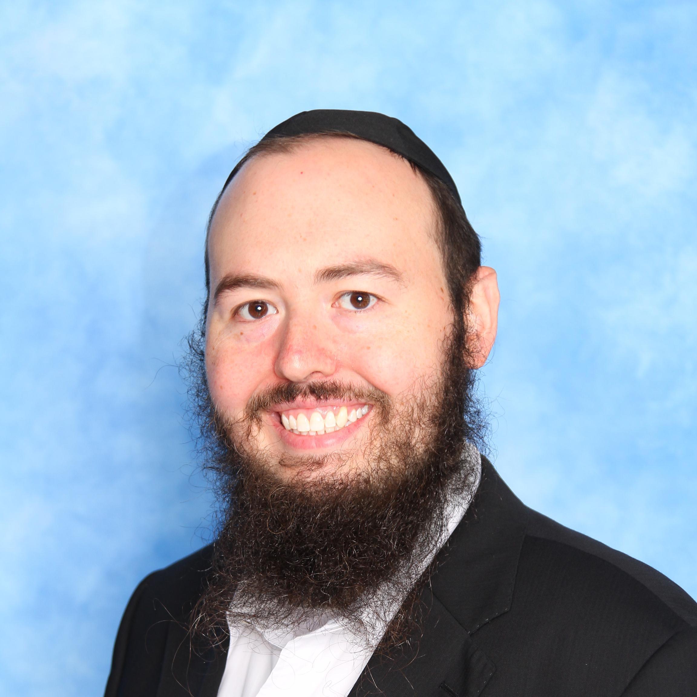 Yosef Wolf's Profile Photo
