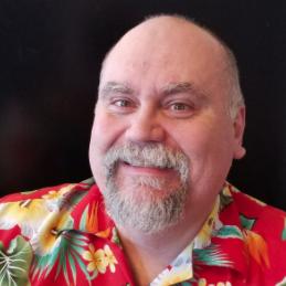 Philip McCarty's Profile Photo