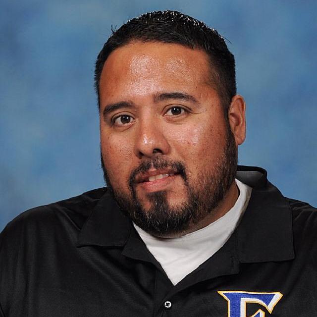 Fabian Flores's Profile Photo