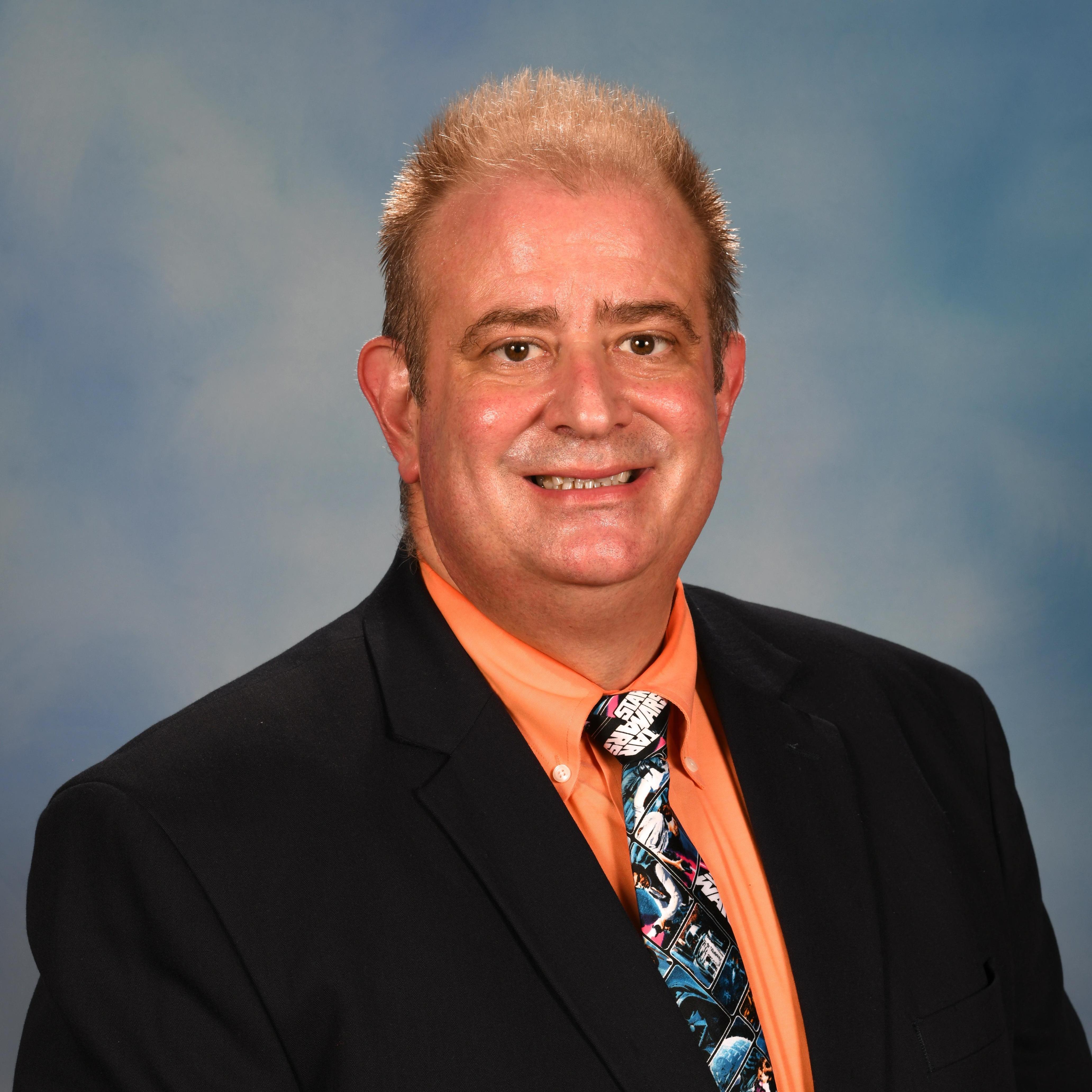 Adam Rappoport's Profile Photo