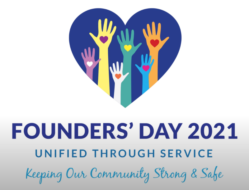 2021 Founders' Day