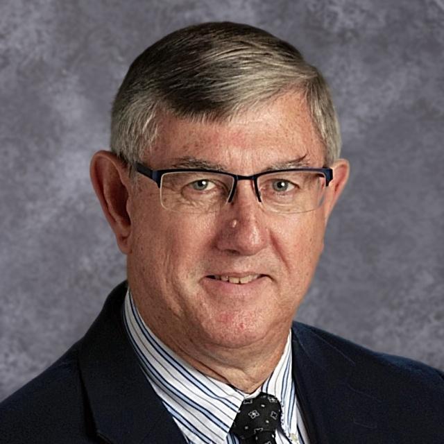 Michael Boole's Profile Photo