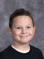 Hayden Hataway, 4th Grade
