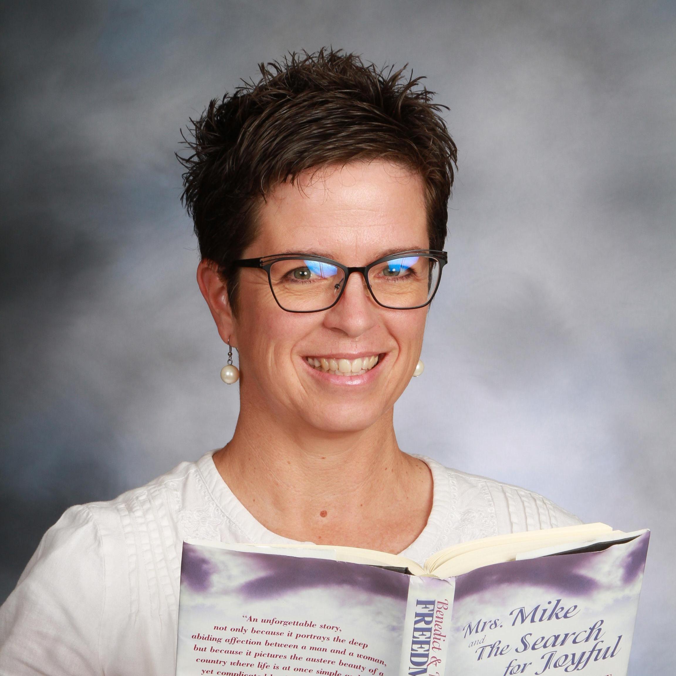 Stacy Johnson's Profile Photo
