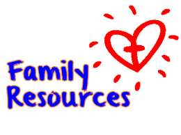 Resources for families! Featured Photo