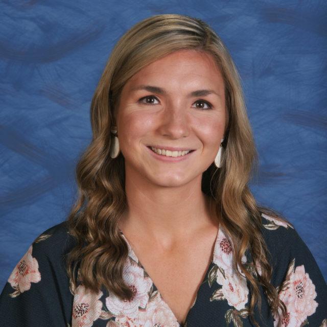 Maggie Needham's Profile Photo