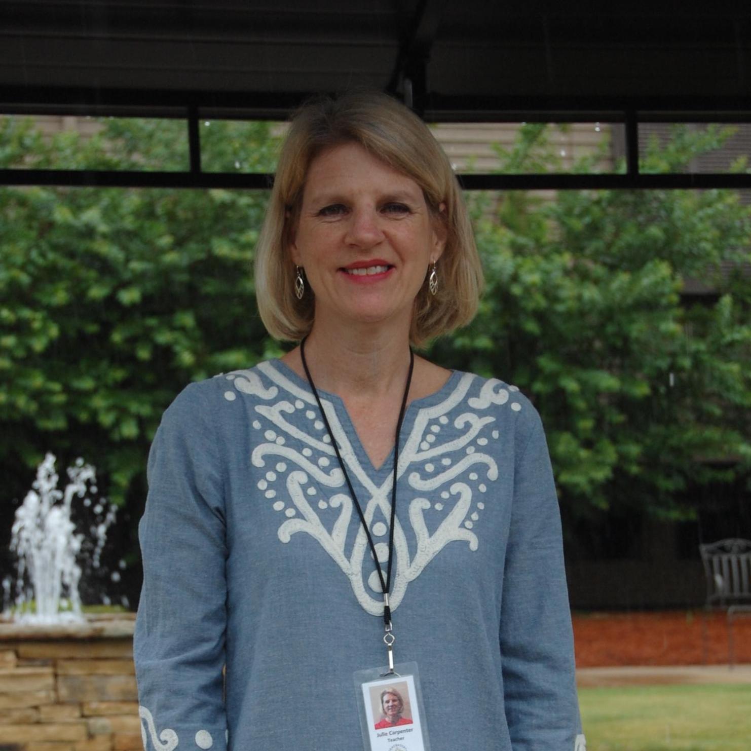 Julie Carpenter's Profile Photo