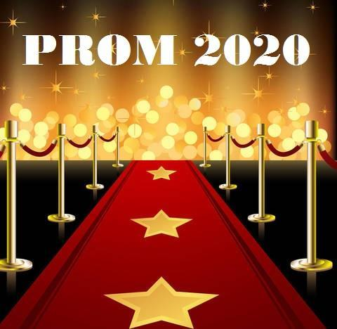 PROM--Early ticket sales on Feb 19! Featured Photo