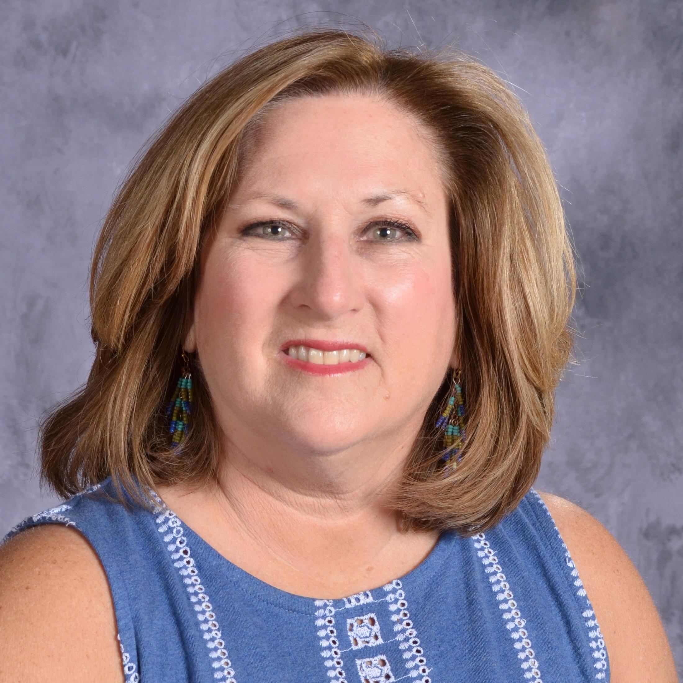 Julie Smith-Boyd's Profile Photo