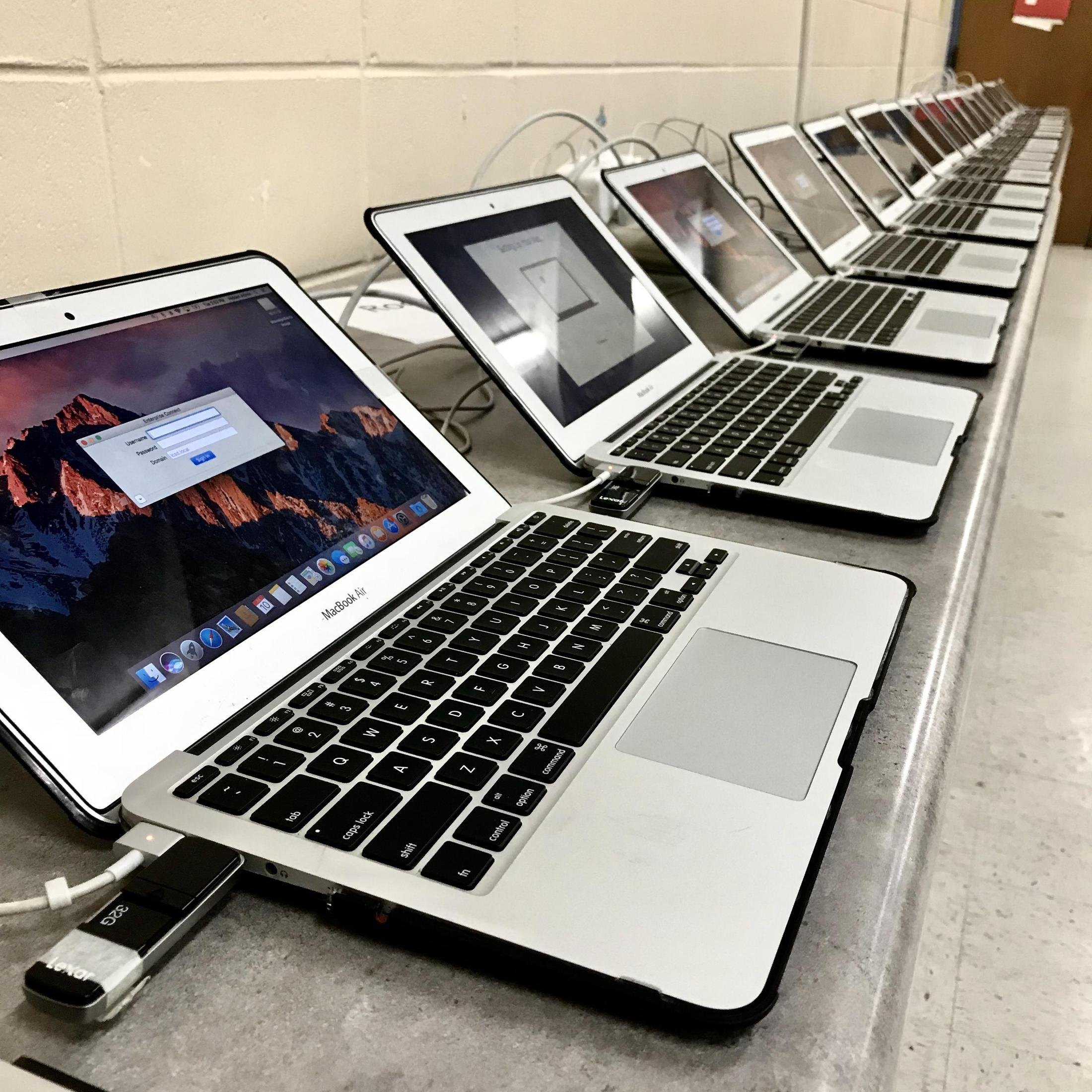 Technology - Department & Services - Lowndes County School District