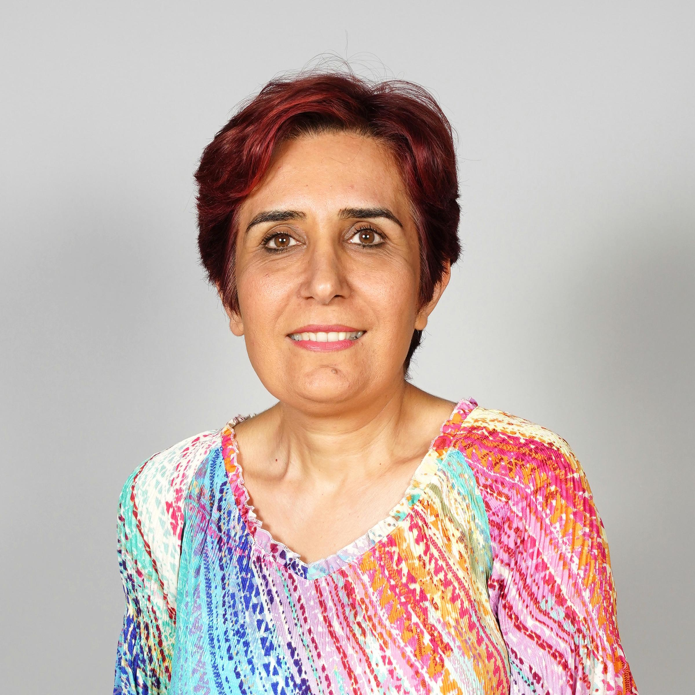 Melineh Haghoubians's Profile Photo