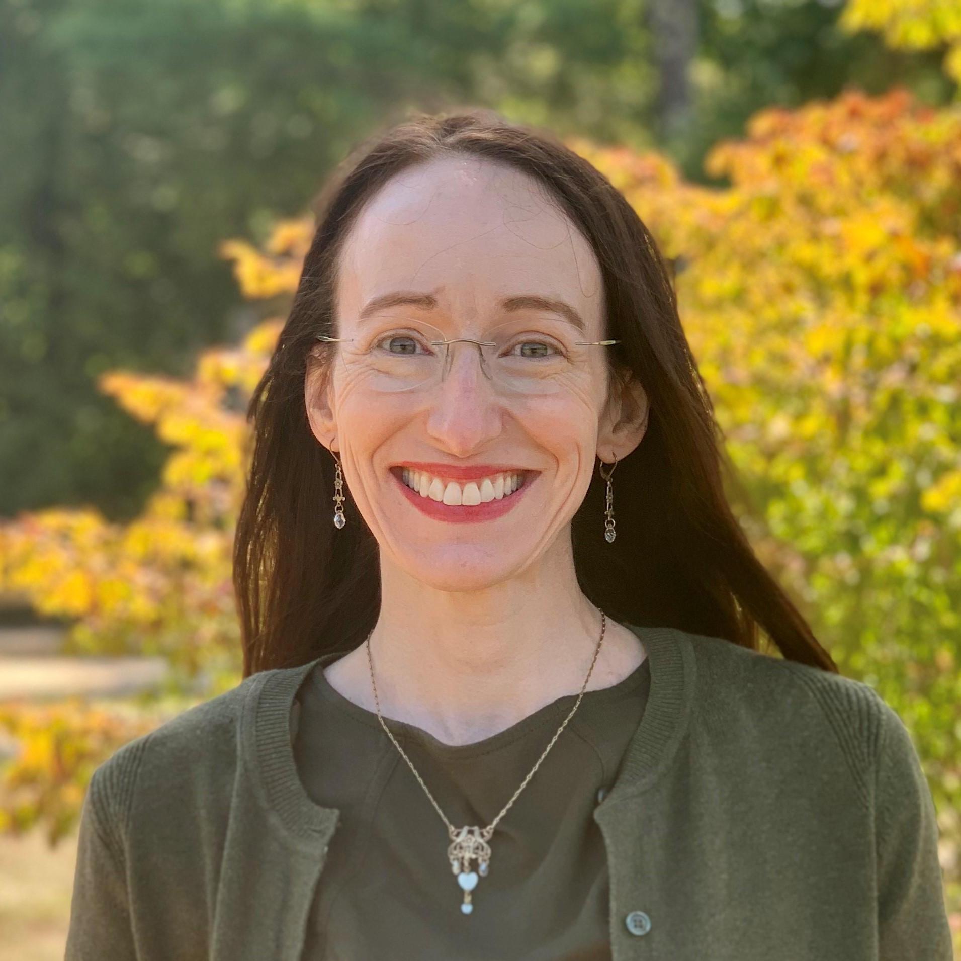 Krista Lucas's Profile Photo