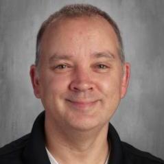 Gregory Bennett's Profile Photo